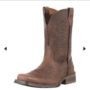 Men's Ariat Rambler Phoenix Western boot